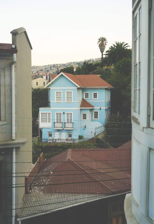 bluehouse